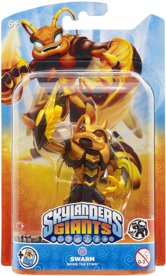 Skylanders Giants Giant Character Swarm Games Zavvi
