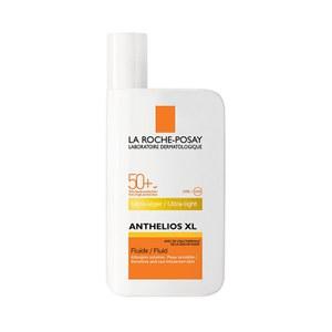 La Roche-Posay Anthelios XL Ultra Light Fluid SPF 50+  50ml