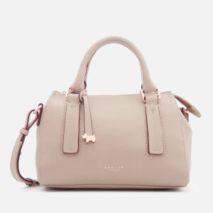 Radley Women's Globe Road Small Multi-Compartment Multiway Bag - Cobweb