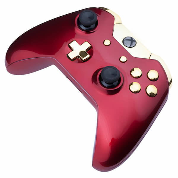 Custom Controllers Xbox One Wireless Custom Controller