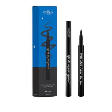 Eyeko Eye Do Eyeliner - Black: Image 11