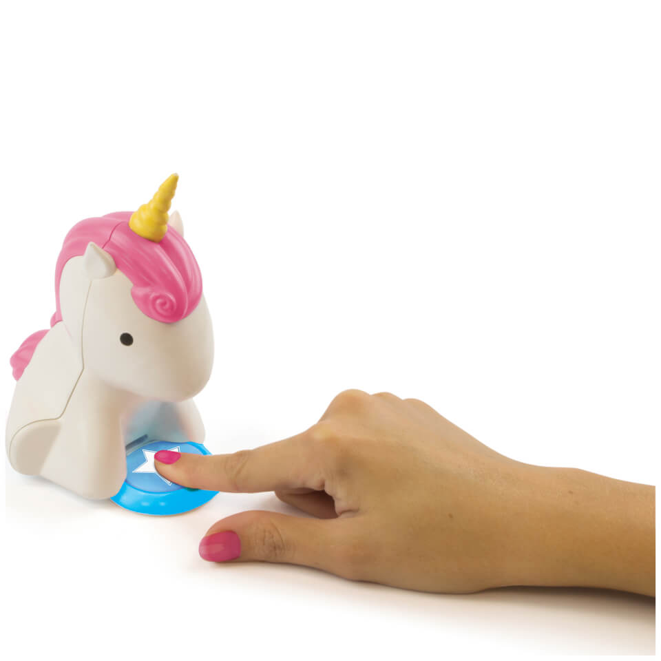 Unicorn Nail Dryer IWOOT