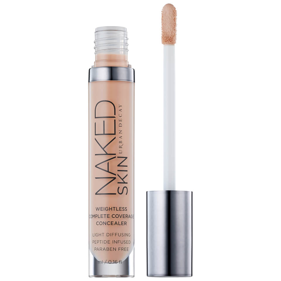 URBAN DECAY NAKED SKIN CONCEALER 5ML