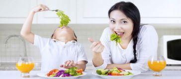Tips Kesehatan Oleh Makan Sayuran