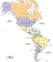 Gambar Negara Maju Di Benua Amerika Benua Amerika Negara Maju Fernando Nugroho