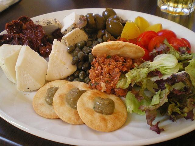 большие авианосцы мальтийская кухня рецепты фото название