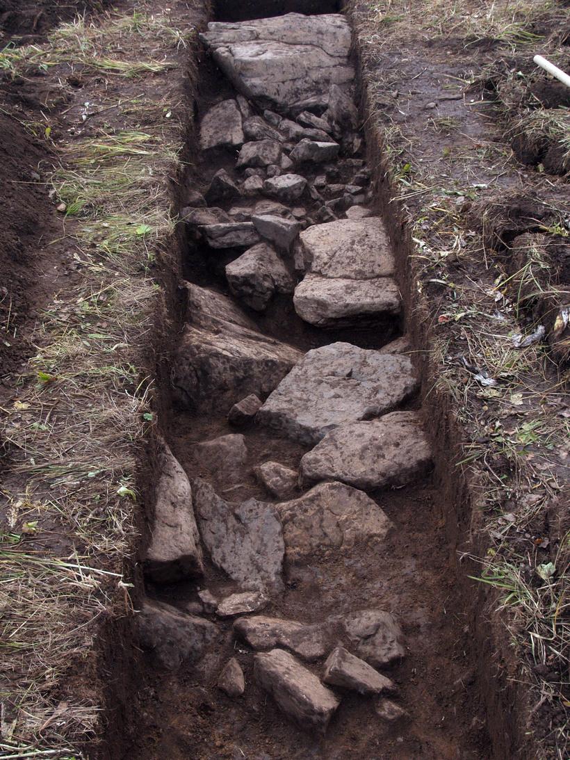 Зюраткульский лось: загадочный геоглиф на Урале, который исчез