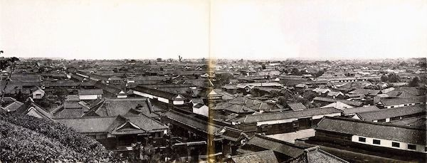 Нью-Йорк, Токио и еще 18 самых первых фотографий известных городов
