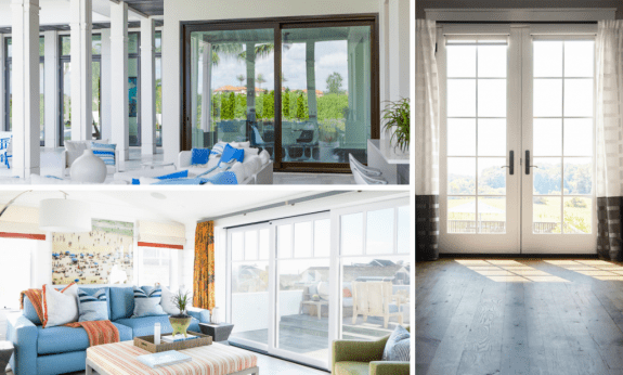 featured patio doors reliable and