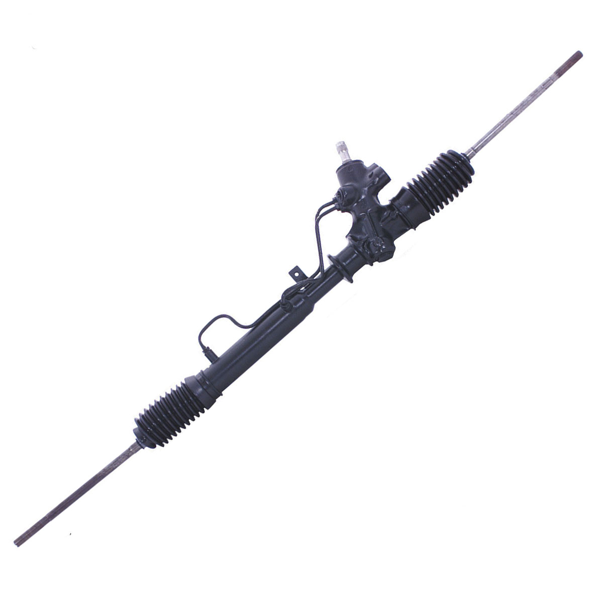 Complete Manual Steering Rack And Pinion Assembly For Toyota Tercel