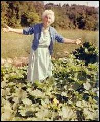 Ruth Stout No-Dig Duchess, homesteading, homesteader