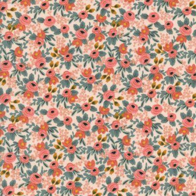 Les Fleur Rosa – Peach