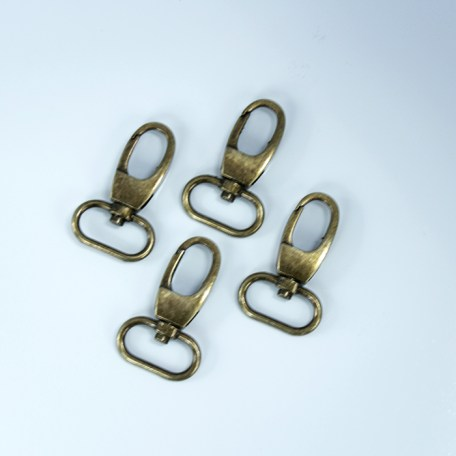 1in Swivel - Antique Bronze