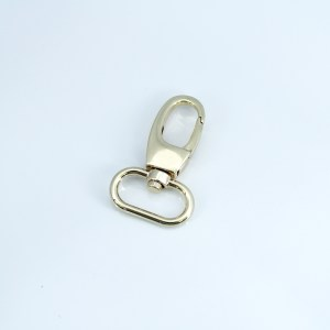 1in Swivel -gold
