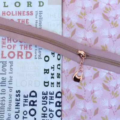 Bible Cover Kit