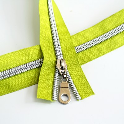 Apple Green-Silver Kit