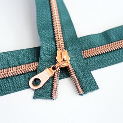 Blue Cork-Rose Gold Kit