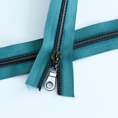 Blue Cork-Gunmetal Kit
