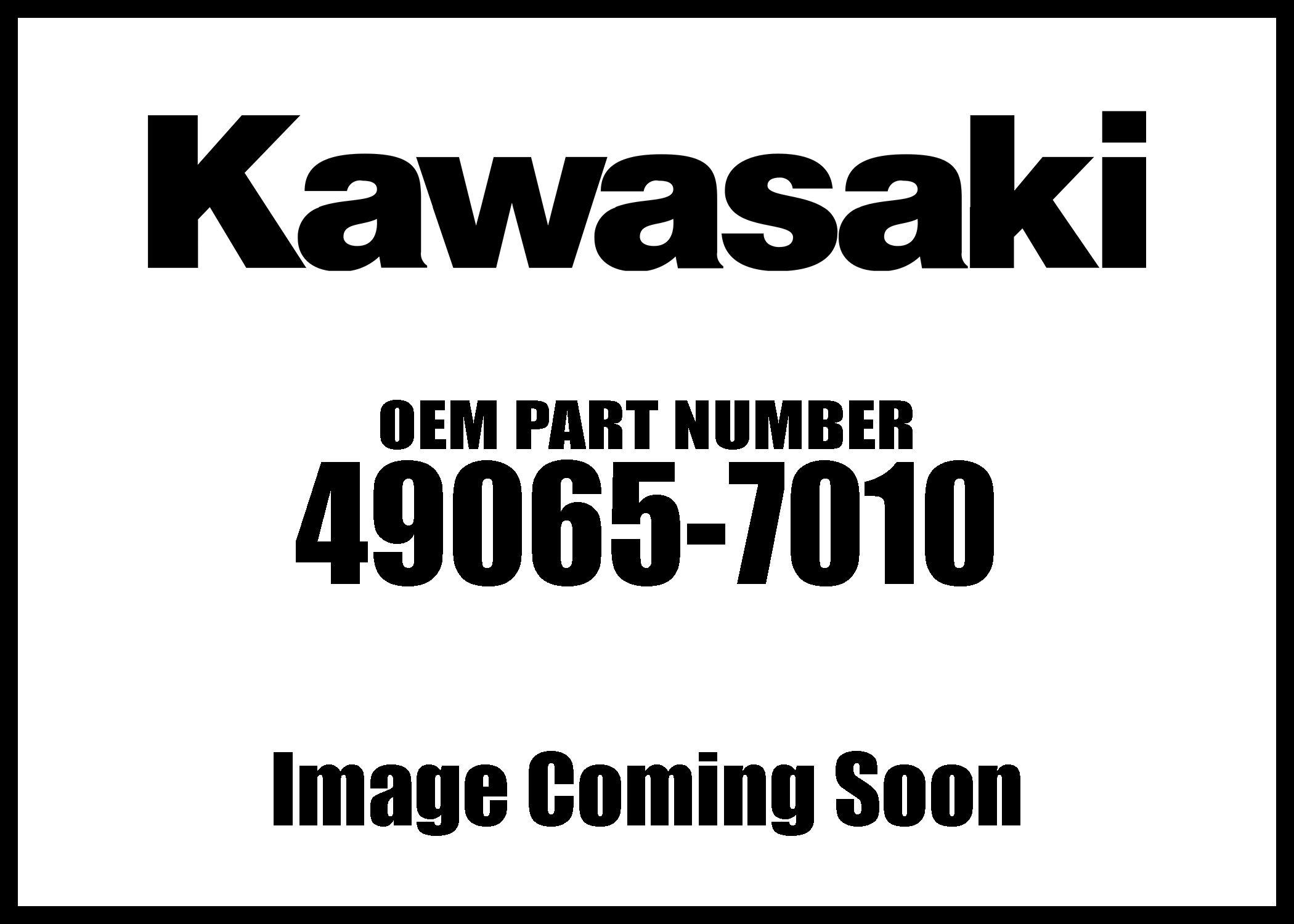 Kawasaki Mule 600 Mule Sx 4x4 Xc Camo Oil Filter