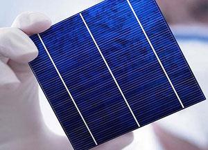 Energia fotovoltaica luz solar utilização das fontes de energia do sol