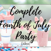 4th of july, independence day, holiday, lifestyle, america, usa, american, celebrate, party, idea, inspiration, inspo, decoration, decor, wreath, centerpieces, dollar store, easy affordable, DIY, do it yourself, red, white, blue, stars, stripes, pool, bbq, summer, heat, weather, frozen, booze, water, games, activities, cornhole, quiz cards, food, burgers, hot dogs, wings, buffet, dessert, cupcakes, strawberry, blueberry, cream cheese, cake, bar, drinks, alcoholic, non-alcoholic, fruity, refreshing, craft, music, playlist, Island in the sun - Weezer, Let Me Be Your Lover - Enrique Iglesias Ft Pitbull, Supermassive Black Hole - Muse, Get Lucky - Daft Punk Ft. Pharrell, Gin and Juice - Snoop Dogg, Bailando - Enrique Iglesias Ft Sean Paul, Decsemer Bueno, Gente De Zona, Beautiful Girls - Sean Kingston, Smooth - Santana Ft. Rob Thomas, Temperature - Sean Paul, Take It Off - Lil Jon Ft. Yandel & Becky G, Echame La Culpa - Luis Fonsi Ft. Demi Lovato, One More Time - Daft Punk, Shots - LMFAO Ft. Lil Jon, Work It - Missy Elliott, fireworks, sparklers, kids, kiddos, family, fun, 2018, july, little conquest
