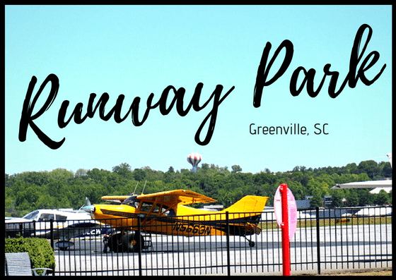 park, venture, local, adventure, greenville, sc, runway park, airplane, theme, models, airport, kid friendly, kids, games, 2018, slides, playset, runway, mini, bike, trail, swings, cafe, restaurant, food,, little conquest