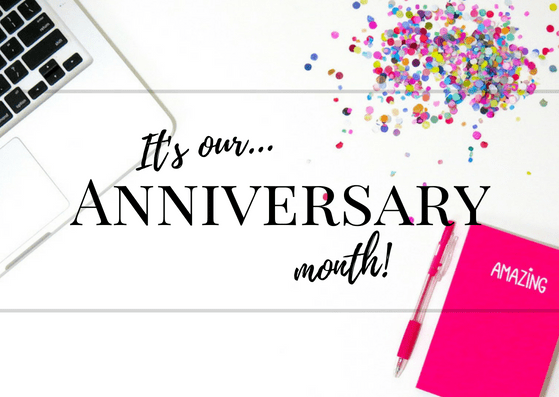 anniversary, second, little conquest, blog, blogging, mom blogger, celebrate, awesome, thanks, thank you, support, love, hobby, business, informational, entertaining, entertainment, lifestyle, motherhood, adventures, DIY, local, travel, things to do, things to see, things to make, do it yourself, personal, experiences, mommy blog, reading, writing, inspirational, people, brands, collabs, collaborations, sponsor, work together, september, 2018