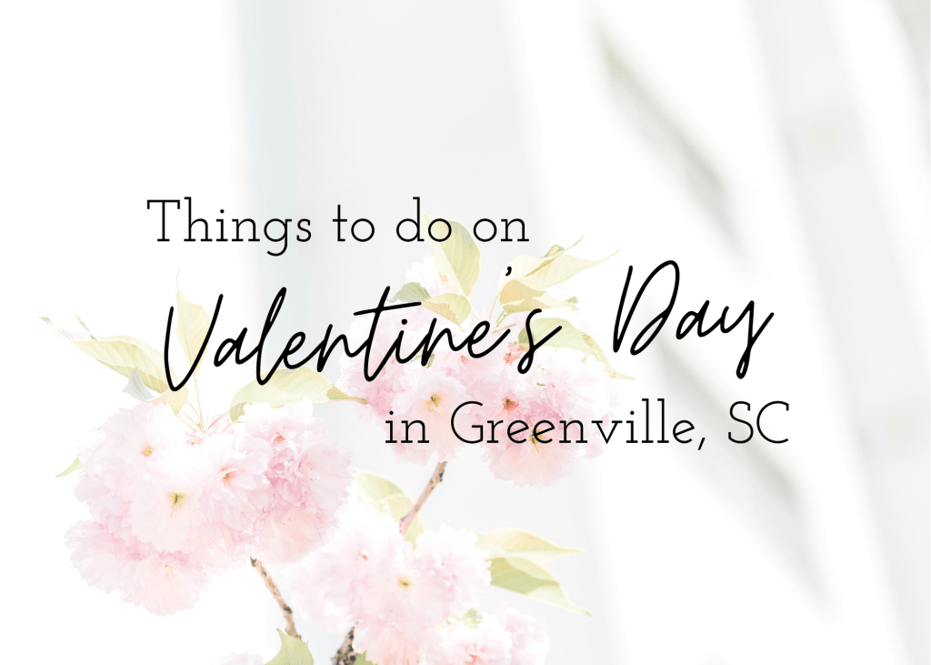 Things to do on Valentine's Day Family friendly: Dinner Out or In Movie Night In or Out Go Cart Bowling Adulting Couple: Ax Throwing Gun Range Escape Room DIY Wine & Paint lifestyle, holiday, valentines day, galentines day, gift guide, gift ideas, love, valentines day, things to do in Greenville, yeahthatgreenville, yeah that greenville, things to do on valentines day, things to do in the greenville sc area, romantic places to eat in Greenville, fun places to go in Greenville, events happening in Greenville, Greenville area, Greenville SC Area, local, upstate, things to do in upstate SC, places to visit in the Greenville area, fun things to do in the Greenville area, good restaurants in the Greenville area, Simpsonville SC, Mauldin SC, Fountain Inn SC, Greenville SC, family friendly places in Greenville SC, things to do for adults in Greenville SC, celebrating Valentines day in Greenville SC, fun activities in Greenville SC, dinner spots in Greenville SC, restaurants to try out in Greenville SC, things for married couples to do on Valentines Day, things for single people to do on Valentines day, things for families to do on Valentines Day, little conquest