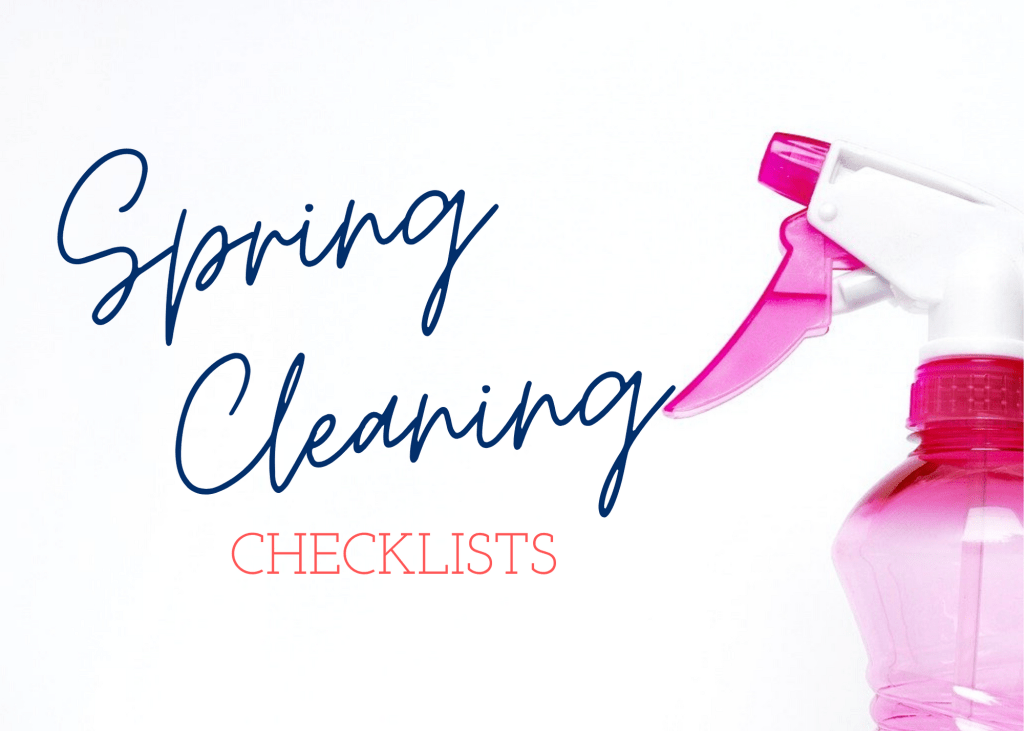 slifestyle, spring, cleaning checklists, how to spring clean, season cleaning, house cleaning, spring cleaning, window cleaning, cleaning service, spring break, checklists for cleaning, spring cleaning tips, clean by task, clean by room, refresh, home organization, how to, cleanout, wiping, new, getting things done, diy, do it yourself, housekeeping, know how, tips, notes, free printables, pdf format, printable checklist, home decor, nesting, clean, bedrooms, bathrooms, kitchen, dining, living room, play room, garage, windows, baseboards, fans, flooring, closets, furniture, out with the old, in with the new, little conquest