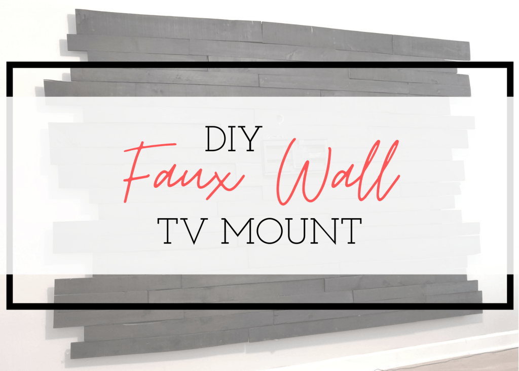 DIY, do it yourself, lifestyle, home, project, quarantine, faux wall, pallet wood, stain, tv mount, decor, art, cool project, crafty, living room, wall decor, new, repurposed wood, fun, family, couples project, fancy, rustic, goth, black tv mount, heavy, sturdy, hanger, 2020 , handy, home depot, tools, things to do, things to make, little conquest