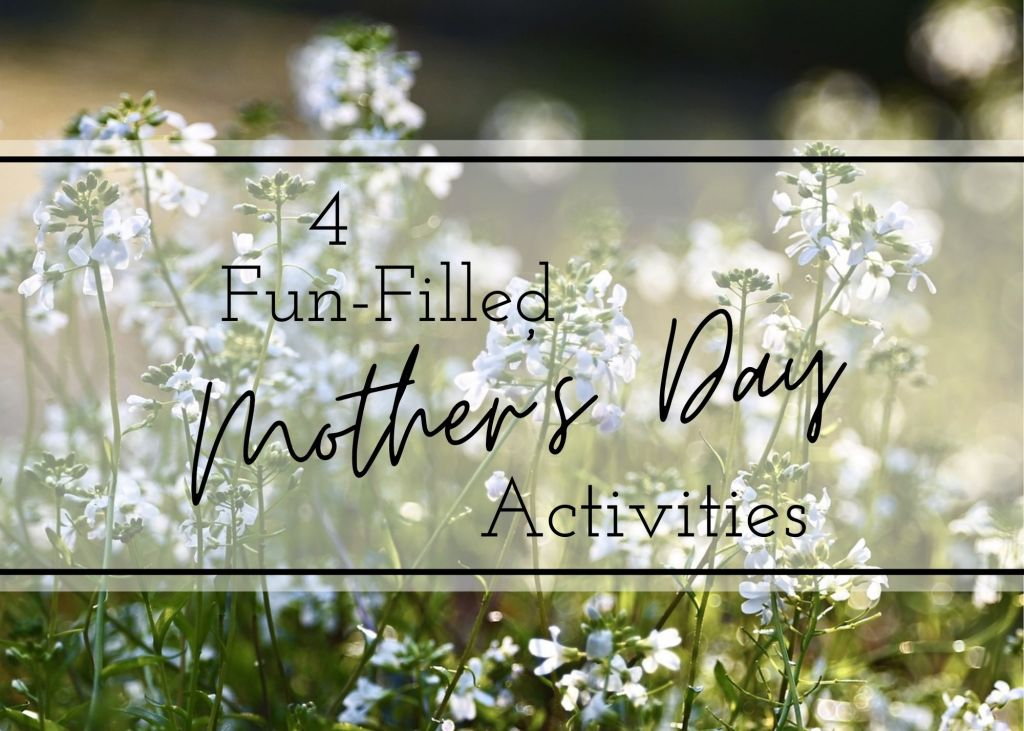 lifestyle, holiday, mothers day, activities, things to do, fun, DIY outdoor movie night, DIY paint party, tourist, tour your town, beach trip, what to do on mother's day
