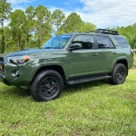2020 Toyota 4runner Trd Pro New Car Reviews Grassroots Motorsports