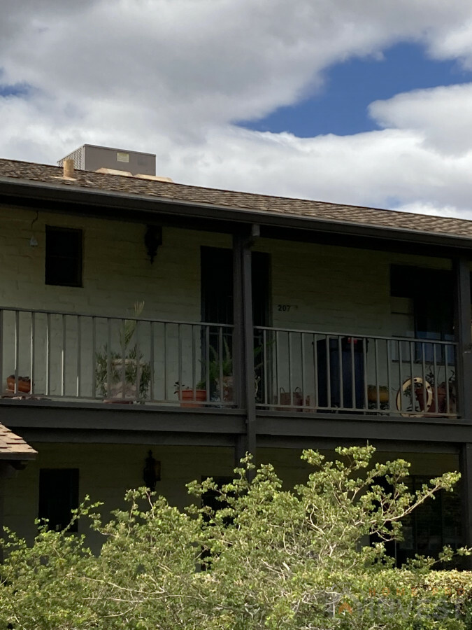 2820 East 6th Street #207, Tucson AZ 85716 wholesale property listing for sale