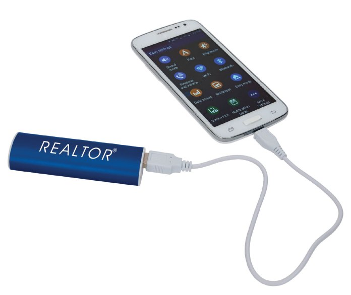 Value Power Bank (Cell Phone Charger) (RTS4662)