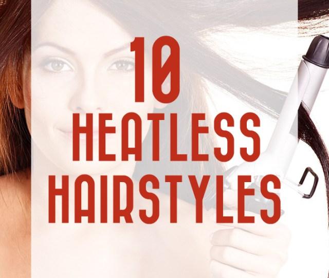 Straighten It Up Hate Curls