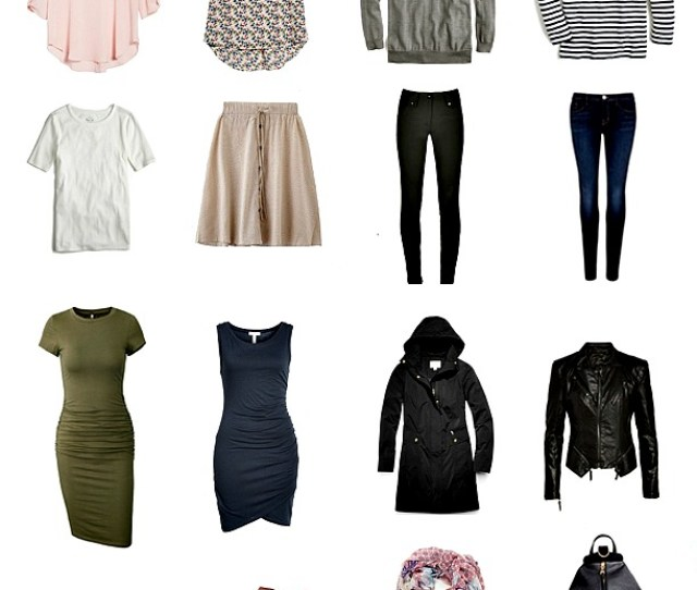 What To Wear In Italy