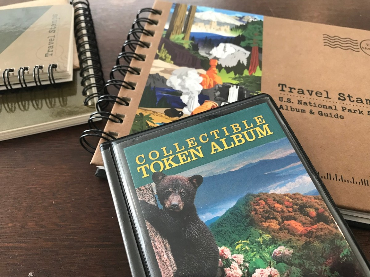They are high quality and are definitely worth the sticker price. For less than the cost of a plane ticket, you can track all 60 National Parks in a beautiful keepsake that you will treasure for years to come. The art work is trendy, unique, and simply beautiful on the stamps.