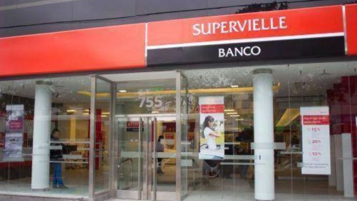 One of the expected balances is Banco Supervielle