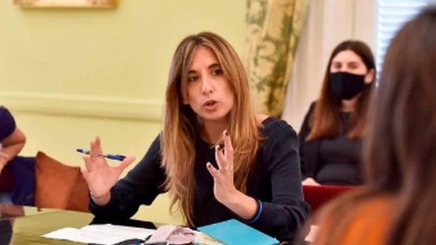 Cecilia Nicolini