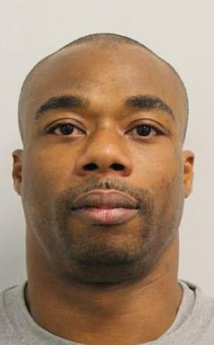 Jerome Bailey fue condenado el 21 de enero por asesinar al Sr. Campbell en Latchmere Road, Battersea el 3 de julio del año pasado con un cuchillo que pertenecía al padre de su novia, Bruce Armstrong.
