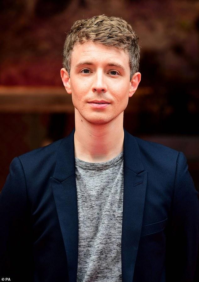 Matt Edmondson de Radio 1 ha revelado que sufre de un trastorno raro llamado ciclotimia, que lo deja sintiéndose 'muy bajo o emocionalmente alto'