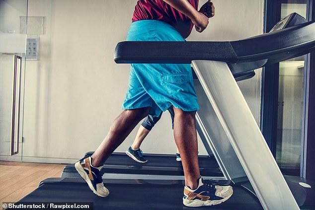 Estar 'gordo pero en forma' generalmente conduce a una peor salud cardíaca que tener un peso 'normal' y no hacer ejercicio, advirtió un estudio