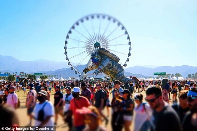 Cancelado: el esperado regreso del Festival de Música y Arte de Coachella Valley para abril de 2021 se canceló oficialmente debido a la pandemia de COVID-19 en curso