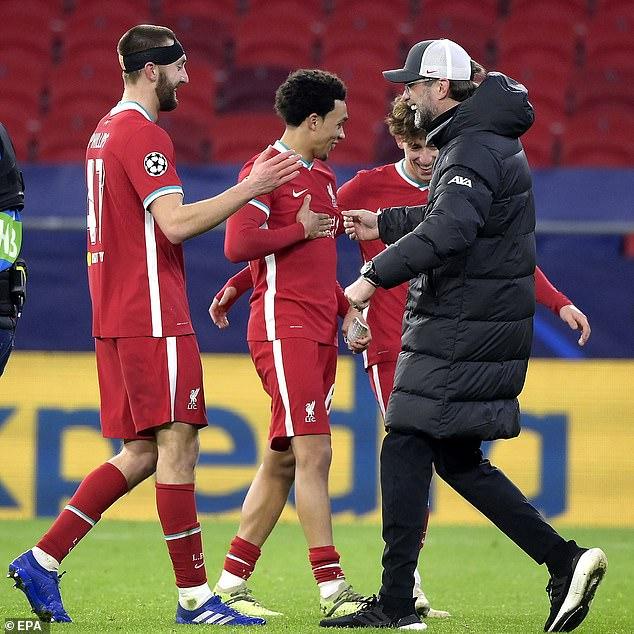 El Liverpool podrá viajar a Madrid para enfrentarse al Real Madrid con una prohibición de viaje que se levantará