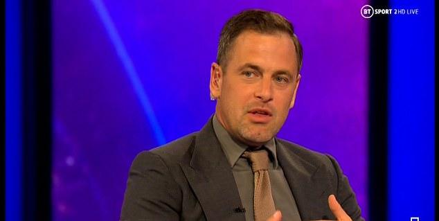 Joe Cole ha criticado a los 'estúpidos' dueños de los clubes Big Six que se inscribieron en la Superliga