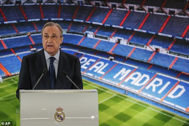 Los comentarios despectivos de Florentino Pérez sobre los grandes del Real Madrid no han sorprendido a nadie