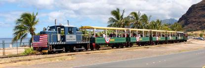 Ewa History Train Ride 2013 1