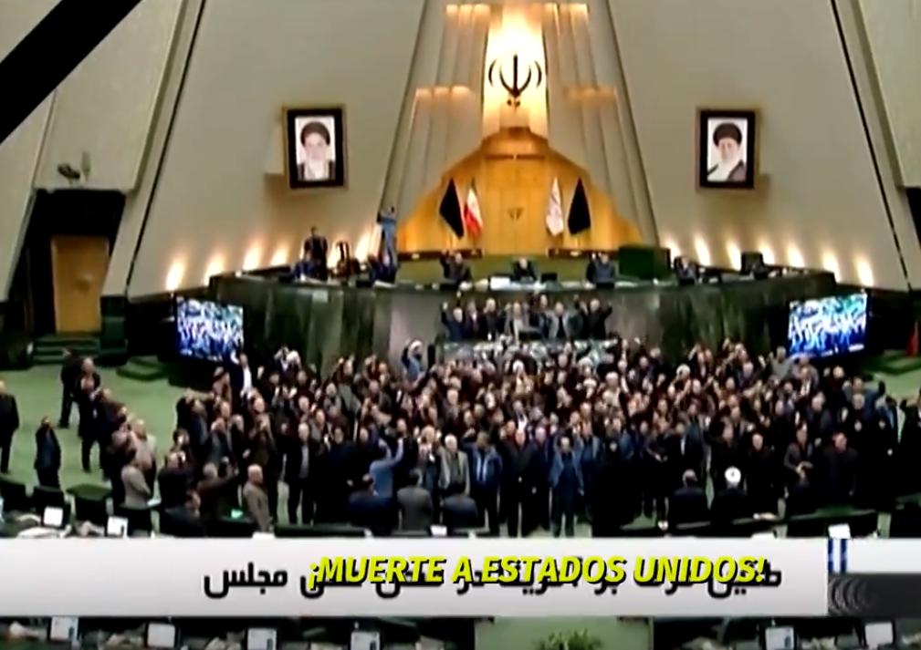 Peligra suministro mundial de petróleo por conflicto EU-Irán