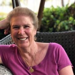 Linda Delman