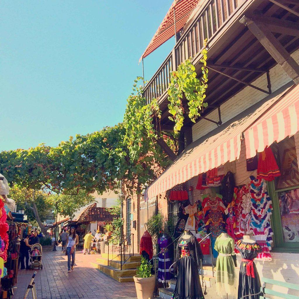 Los Angeles Hispanic Heritage